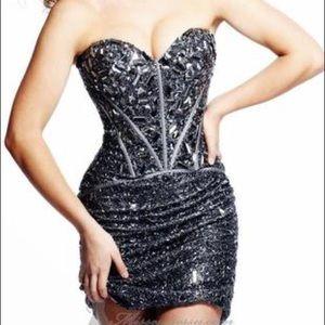 Sherri Hill dress 1429